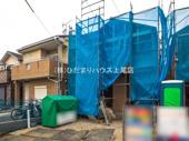 上尾市緑丘1丁目 新築一戸建て ブルーミングガーデン 01の画像