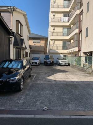 【駐車場】石丸モータープール