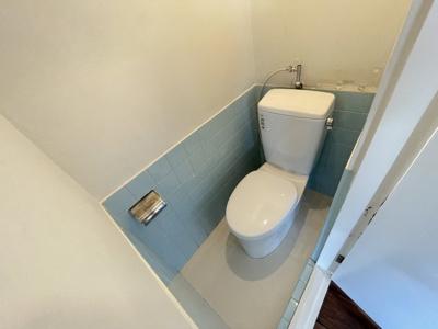 【トイレ】みづほハイツ
