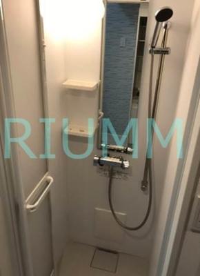 【浴室】カトレア南長崎