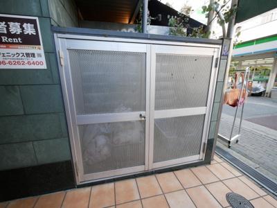 【その他共用部分】ラ・シェネガ心斎橋