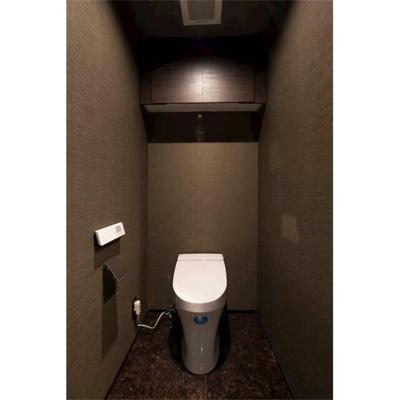 【トイレ】レジディア上目黒(レジディアカミメグロ)