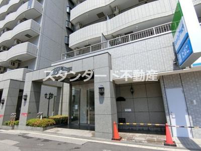 【周辺】ノルデンタワー天神橋アネックス