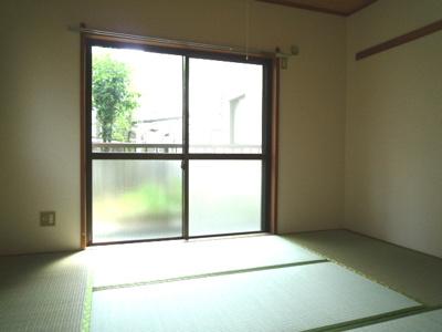 【和室】マンハイム