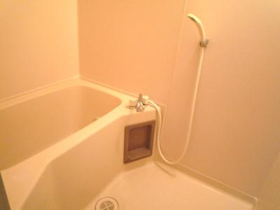 【浴室】マンハイム