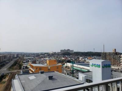 【展望】スタシオン海の中道グランデ