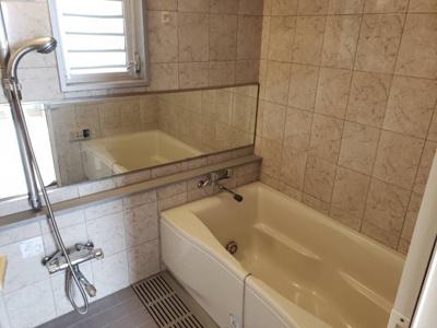 【浴室】スタシオン海の中道グランデ