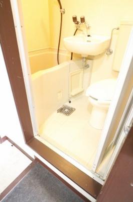 【浴室】フォーラム1