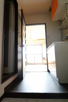 【玄関】フォーラム1