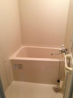 【浴室】グレイス参番館