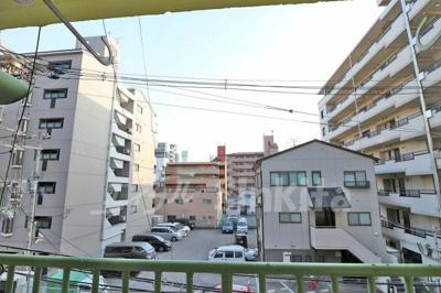 【展望】ベストレジデンス東三国
