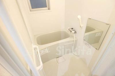 【浴室】ベストレジデンス東三国