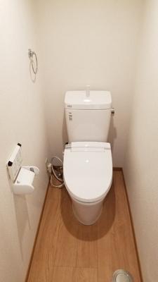 【トイレ】海老山ビル
