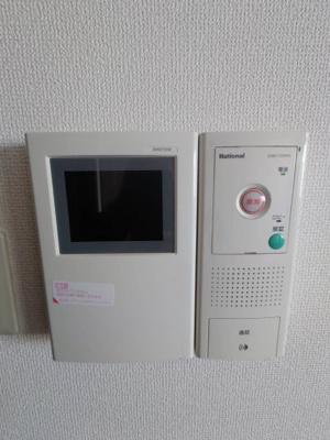 【セキュリティ】メゾン・ド・ヴィレ都島