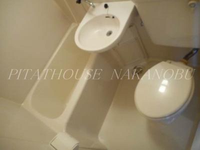 【浴室】パルミール戸越