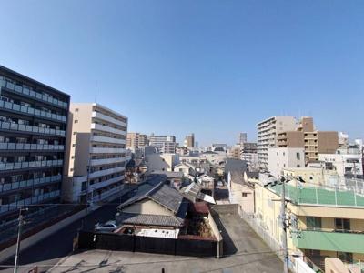 【展望】プレジデント横田