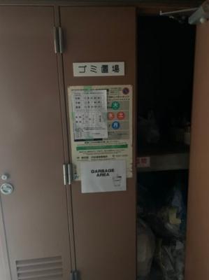 【その他共用部分】OLIO渋谷