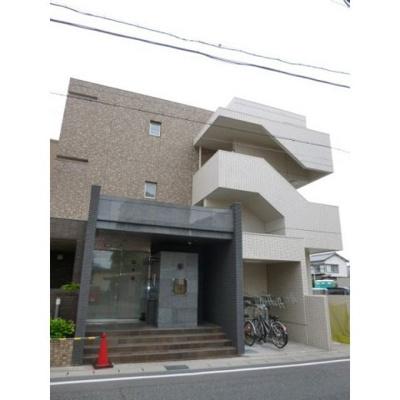 【外観】Yamato 011