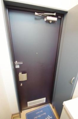 【玄関】スマイルハウス