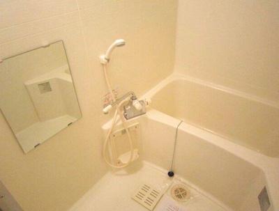 【浴室】スマイルハウス