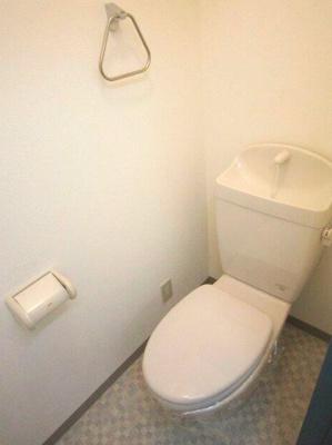 【トイレ】スマイルハウス