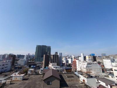 【展望】プレジオ都島