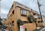 豊島区長崎4丁目のマンションの画像