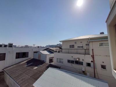 【展望】リジェール都島