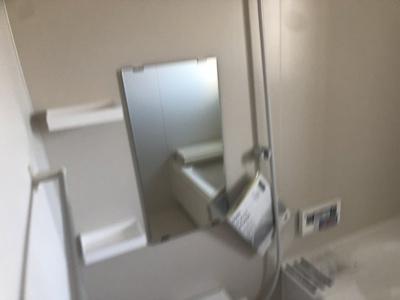 【浴室】石田ハウスB棟