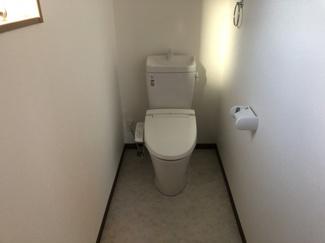 【トイレ】石田ハウスB棟