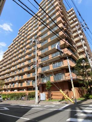 【外観】ライオンズステージキャピタルイースト 6階 70.71㎡ 平成12年築