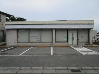 【外観】久保田店舗