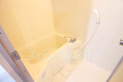 【浴室】パルミッツォ東三国