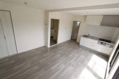 【浴室】ラフィーネ當麻壱番館A棟