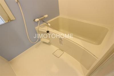 【浴室】真木マンション