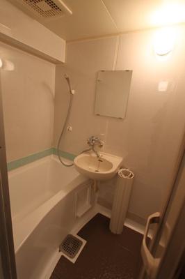 【浴室】ランドマーク支倉