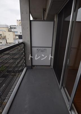 【バルコニー】グレンパーク秋葉原イースト