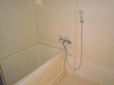 【浴室】第一ル・クール
