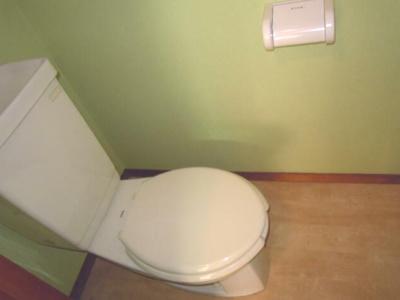 【トイレ】第一ル・クール