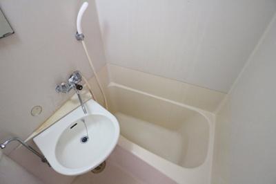【浴室】パンシオン垂水