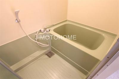 【浴室】マンションメグミ
