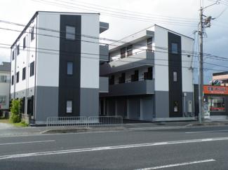 【地図】ルミエール広畑