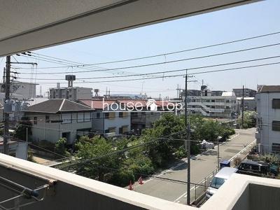 【展望】ヴィラコンフォート(鳴尾東小・浜甲子園中学校区)