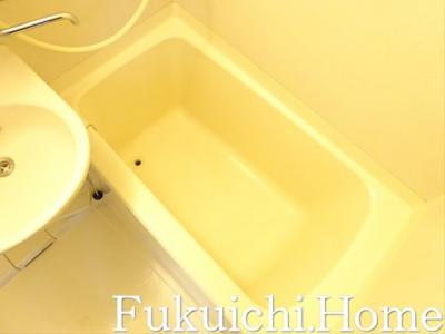 【浴室】グレース満木