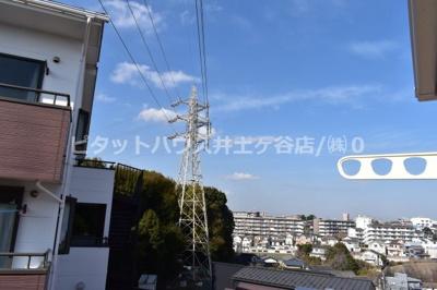 【展望】ハーミットクラブハウス横浜南太田(仮)