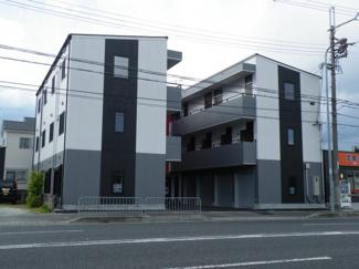【外観】ルミエール広畑 事務所