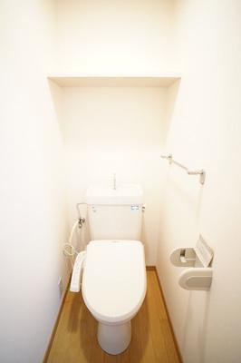 【トイレ】スペース瑞江