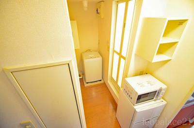 【トイレ】チェリッシュ前原
