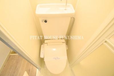 【トイレ】グローバル野田