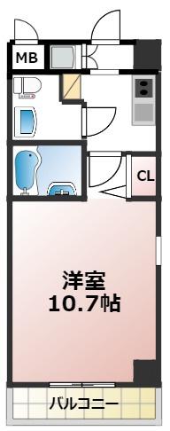 クリスタルグランツ京都高辻